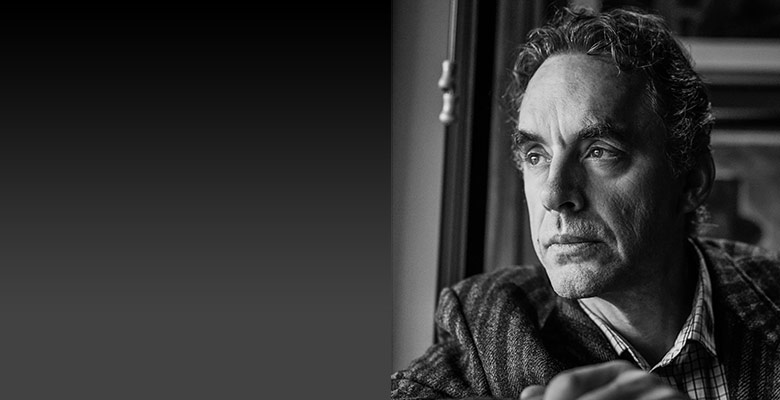 Live Nation presents DR. JORDAN PETERSON | 12 Rules for Life Tour - An Antidote to Chaos | Monday, June 25, 2018, 7:30pm | Appearing at: The Portland'5 Keller Auditorium