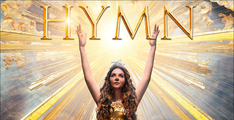 Live Nation presents SARAH BRIGHTMAN - HYMN   Friday, March 15, 2019, 8:00pm   Playing at: The Portland'5 Keller Auditorium