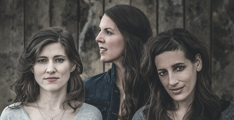 True West presents THE WAILIN' JENNYS | Wednesday, May 6, 2020, 8:00pm | Playing at: The Portland'5 Arlene Schnitzer Concert Hall