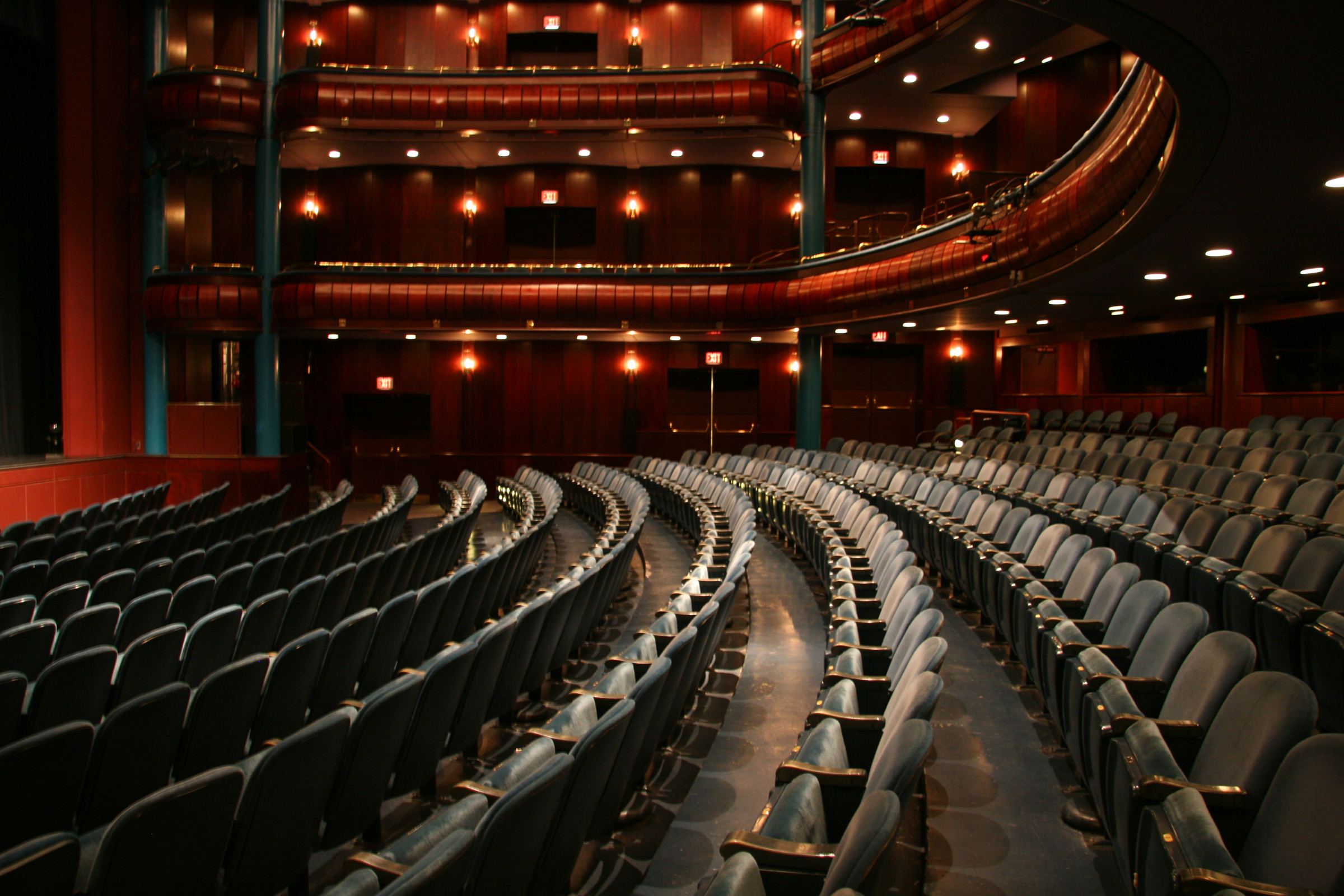Newmark Theatre Photos Portland 5