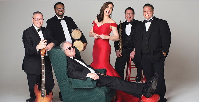 Oregon Symphony presents HAVANA NIGHTS FEATURING THE MAMBO KINGS | Pops Series Concert  | Oregon Symphony 2020/21 Season | May 15 - May 16, 2021 | Playing at: The Portland'5 Arlene Schnitzer Concert Hall