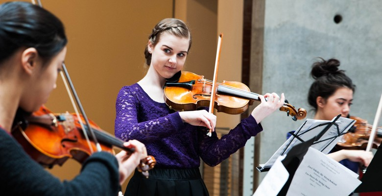 Portland Youth Philharmonic presents TCHAIKOVSKY'S 4TH | Season 94 2017-2018 | Saturday, March 3, 2018, 7:30pm | Playing at: The Portland'5 Arlene Schnitzer Concert Hall