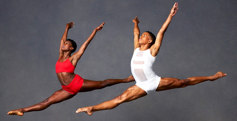 White Bird Dance presents ALVIN AILEY AMERICAN DANCE THEATER | White Bird Exclusive Event 2017/18 | April 24 - April 25, 2018 | Playing at: The Portland'5 Arlene Schnitzer Concert Hall