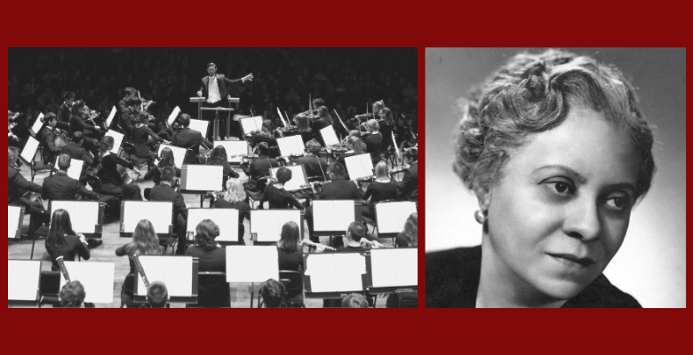 Metropolitan Youth Symphony presents AMERICA'S FLORENCE | MYS 2018/19 Season | Tuesday, May 21, 2019, 7:30pm | Playing at: The Portland'5 Arlene Schnitzer Concert Hall