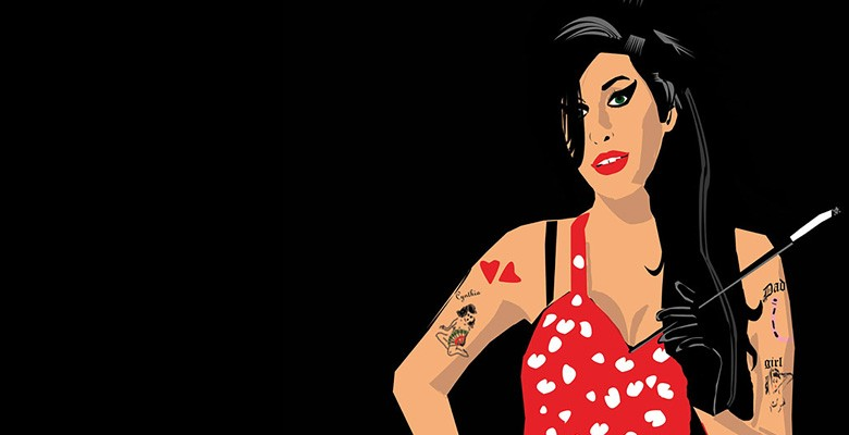 Portland'5 and the ArtBar & Bistro present MUSIC ON MAIN: AMY, AMY, AMY A Tribute to Amy Winehouse | Wednesday, August 8, 2018, 5:00pm | Playing at: Main Street | FREE