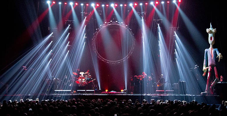 Portland'5 Centers for the Arts presents THE AUSTRALIAN PINK FLOYD SHOW | Time 2018: 30 Years of Celebrating Pink Floyd | Saturday, September 15, 2018, 8:00pm | Playing at: The Portland'5 Keller Auditorium