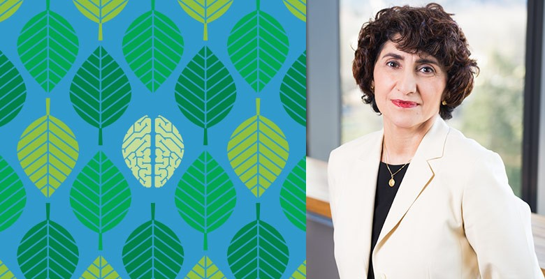 OHSU Brain Institute presents DR. BITA MOGHADDAM | Anxiety and Learning Problems: Could It Be the Fats You Eat? | 2018 OHSU Brain Awareness Lecture Series | Monday, May 21, 2018, 7:00pm | Playing at: The Portland'5 Newmark Theatre