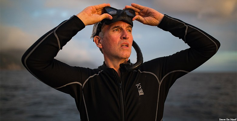 National Geographic Live presents BEHIND THE CURTAIN: SECRETS OF THE WHALES WITH BRIAN SKERRY (photo) | Thursday, April 22, 2021, 4:00pm | Virtual Online Event