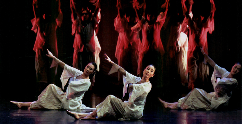 White Bird presents CHANGMU DANCE COMPANY (South Korea) | Wednesday, April 15, 2020, 7:30pm | Playing at: The Portland'5 Arlene Schnitzer Concert Hall