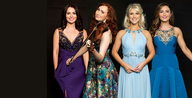 Madstone Productions presents CELTIC WOMAN - Homecoming Tour | Friday, June 1, 2018, 7:30pm | Playing at: The Portland'5 Arlene Schnitzer Concert Hall