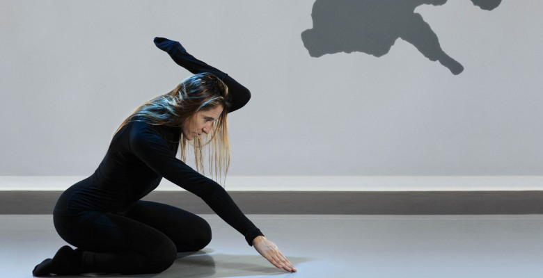 White Bird Dance presents COMPAGNIE MARIE CHOUINARD | White Bird Uncaged Series 2018/19 | March 7 - March 8, 2019 | Playing at: The Portland'5 Newmark Theatre