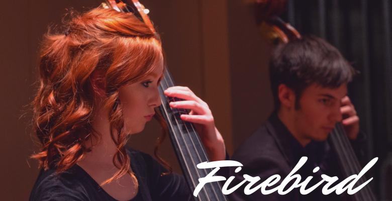 Metropolitan Youth Symphony presents FIREBIRD | MYS 2018/19 Season | Sunday, March 3, 2019, 7:30pm | Playing at: The Portland'5 Arlene Schnitzer Concert Hall