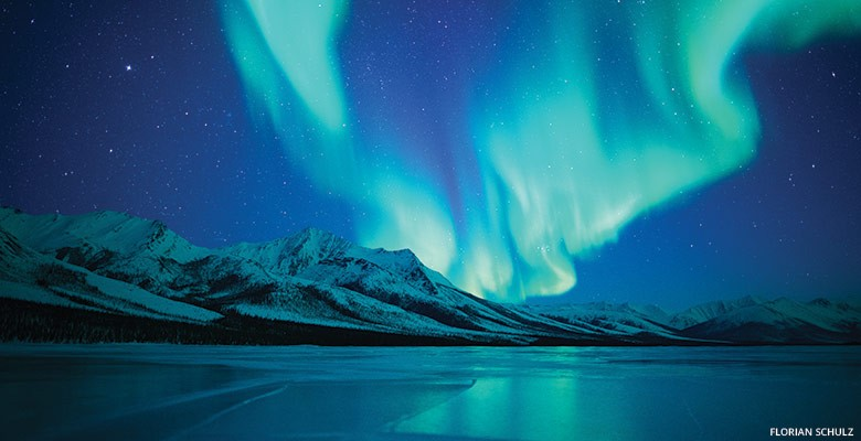 Portland'5 Centers for the Arts presents NATIONAL GEOGRAPHIC LIVE - INTO THE ARCTIC KINGDOM | Sunday, January 28, 2018, 7:30pm | Playing at: The Portland'5 Newmark Theatre