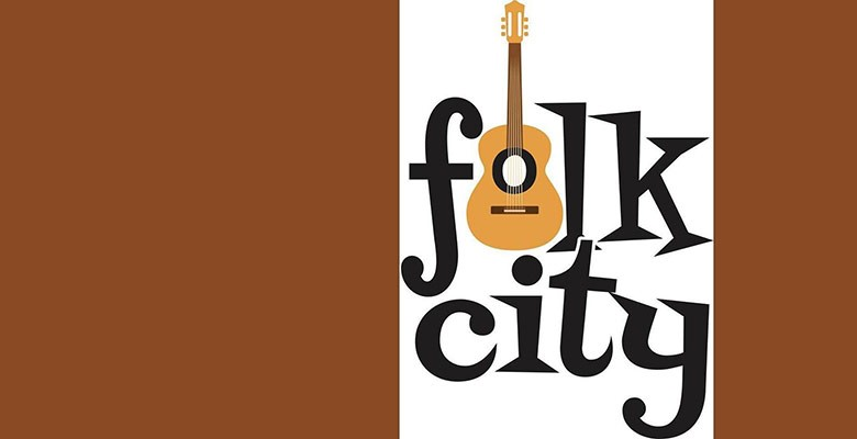 Stumptown Stages presents FOLK CITY THE MUSICAL | Stumptown Stages 2017-18 Season | February 15 - March 4, 2018 | Playing at: The Portland'5 Brunish Theatre