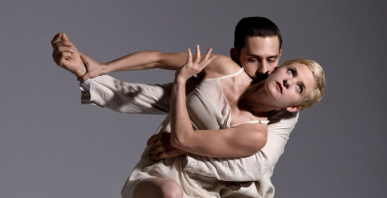 NW Dance Project presents HEDDA | March 15 - March 17, 2018 | Playing at: The Portland'5 Newmark Theatre