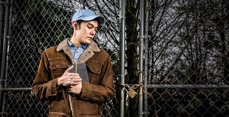 Oregon Children's Theatre presents THE JOURNAL OF BEN UCHIDA   February 29 - March 22, 2020   Playing at: The Portland'5 Winningstad Theatre