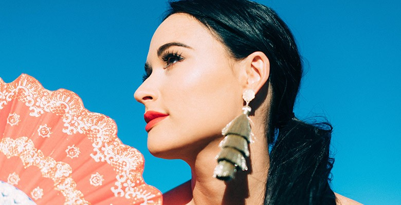AEG Live presents KACEY MUSGRAVES - Oh, What A World: Tour   w/ Soccer Mommy   Monday, February 18, 2019, 8:00pm   Playing at: The Portland'5 Arlene Schnitzer Concert Hall