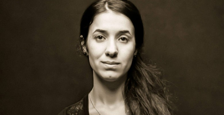 WorldOregon's International Speaker Series presents NADIA MURAD The Last Girl—My Story of Courage and Resilience   Wednesday, March 4, 2020, 7:00pm   Playing at: The Portland'5 Arlene Schnitzer Concert Hall