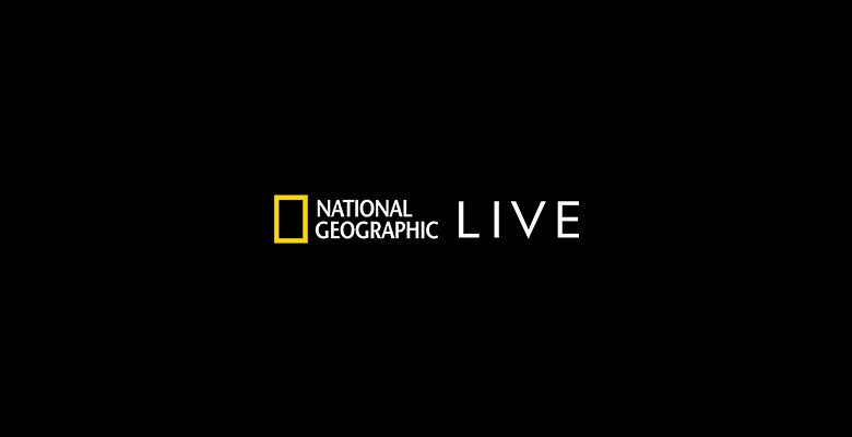National Geographic Live (logo)