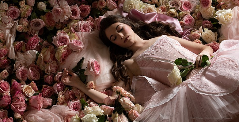 Oregon Ballet Theatre presents THE SLEEPING BEAUTY | OBT's 2019/2020 30th Anniversary Season | February 15 - February 23, 2020 | Playing at: The Portland'5 Keller Auditorium
