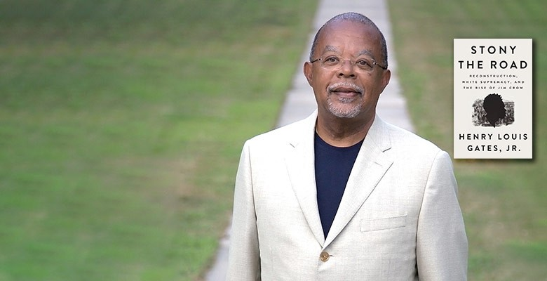 Oregon Historical Society presents HENRY LOUIS GATES, JR.: VIRTUAL HATFIELD LECTURE | Virtual online program via Zoom | Tuesday, October 27, 2020, 7:00pm