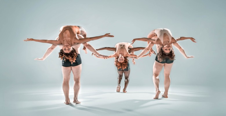 White Bird Dance presents PILOBOLUS: COME TO YOUR SENSES | White Bird Dance Series 2018/19 | October 4 - October 6, 2018 | Playing at: The Portland'5 Newmark Theatre