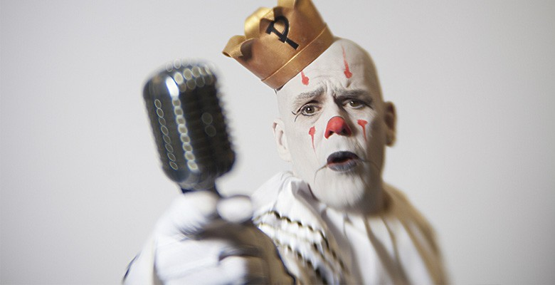 Emporium Presents PUDDLES PITY PARTY | Sunday, September 23, 2018, 7:00pm | Playing at: The Portland'5 Newmark Theatre