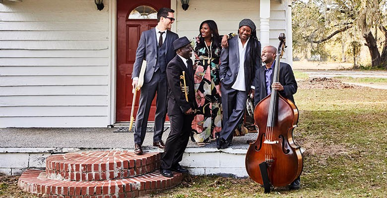 Portland'5 presents RANKY TANKY | Monday, April 1, 2019, 7:30pm | Playing at: The Portland'5 Newmark Theatre
