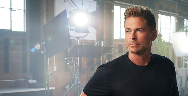 Portland'5 & MagicSpace Entertainment presents ROB LOWE: Stories I Only Tell My Friends: LIVE! | Friday, May 4, 2018, 8:00pm | Playing at: The Portland'5 Arlene Schnitzer Concert Hall