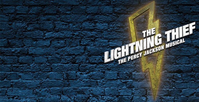 Portland'5 presents THE LIGHTNING THIEF - The Percy Jackson Musical | May 7 - May 8, 2019 | Playing at: The Portland'5 Keller Auditorium