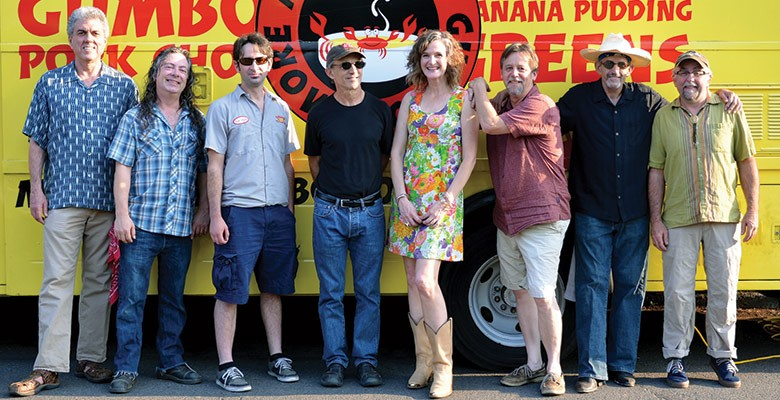 Portland'5 and the ArtBar & Bistro present MUSIC ON MAIN: TOO LOOSE CAJUN/ZYDECO BAND | Wednesday, August 1, 2018, 5:00pm | Playing at: Main Street | FRE