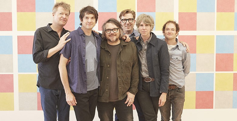 Monqui presents WILCO - Ode to Joy Tour | March 23 - March 24, 2020 | Playing at: The Portland'5 Arlene Schnitzer Concert Hall