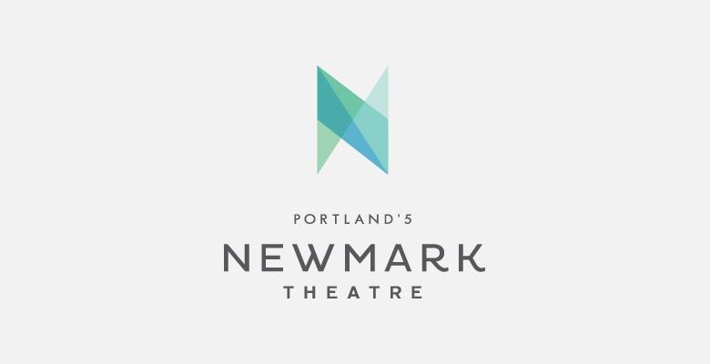 Newmark Theatre logo