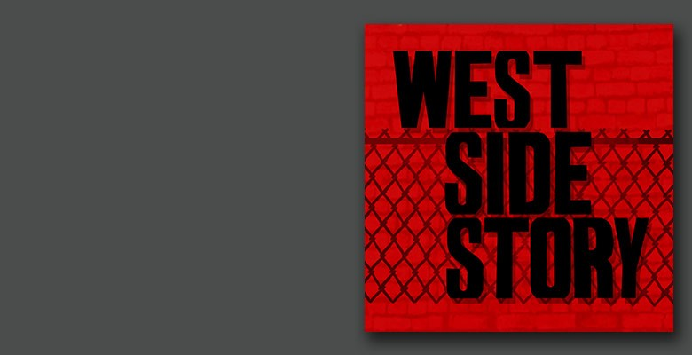 Stumptown Stages presents WEST SIDE STORY at the Portland'5 Winningstad Theatre October 10–27, 2019
