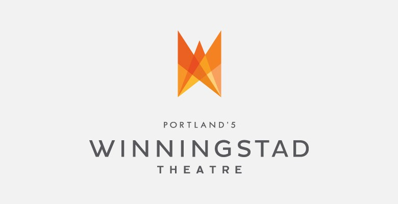 Winningstad Theatre logo
