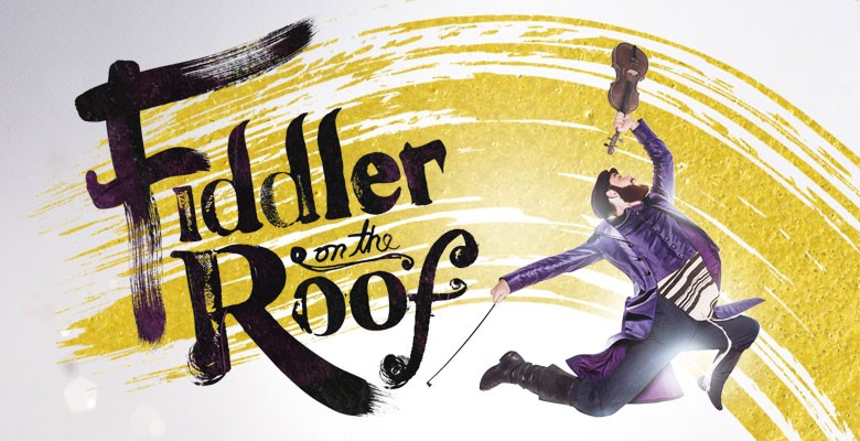 Broadway in Portland presents FIDDLER ON THE ROOF January 7-12, 2020 at Keller Auditorium