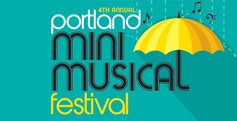 Portland Mini Musical Festival artwork image