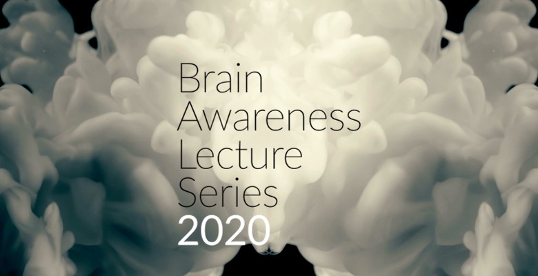OHSU Brain Awareness Lecture Series 2020 image