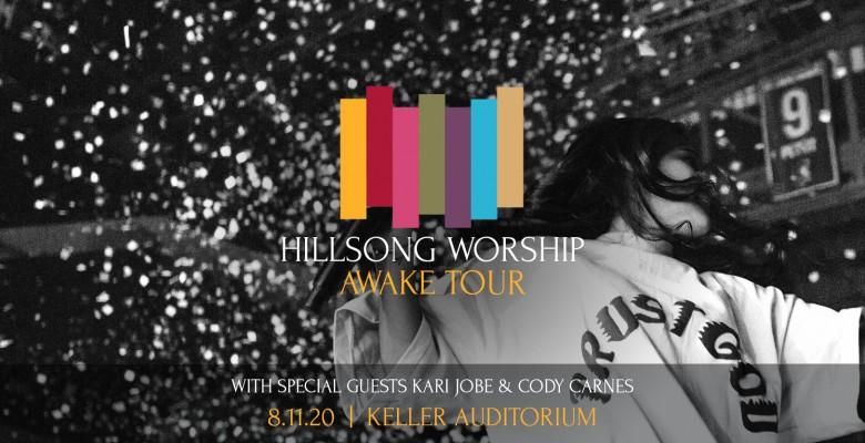 Hillsong Worship image