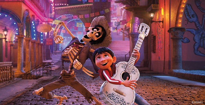 Disney and Pixar's Coco in Concert image