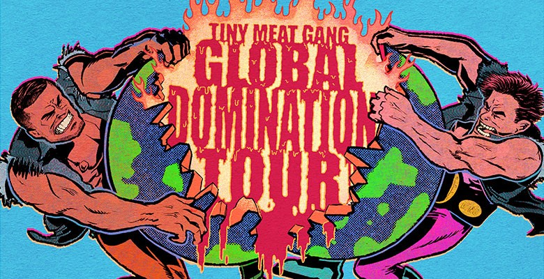 Tiny Meat Gang admat image