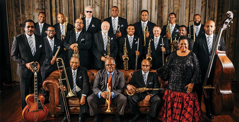 Count Basie Orchestra photo
