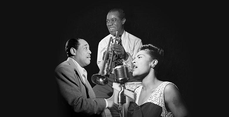 Musical Legends of the Harlem Renaissance image