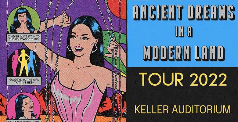 Marina Ancient Dreams in a Modern Land Tour Art - Comic book style art
