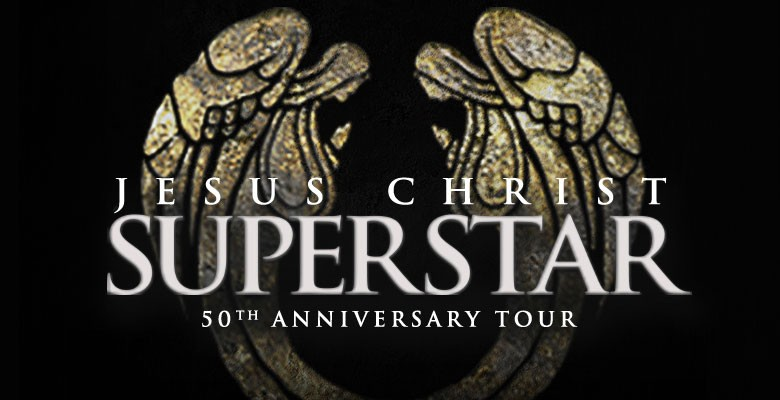 Jesus Christ Superstar art