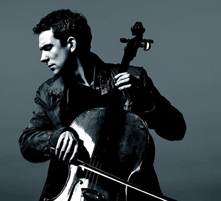 Oregon Symphony | Beethoven's Fifth | Photo: Johannes Moser, cello