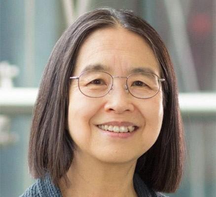 Photo: Ting (Chao-Ting) Wu, PhD - 2019 Saward Lecture