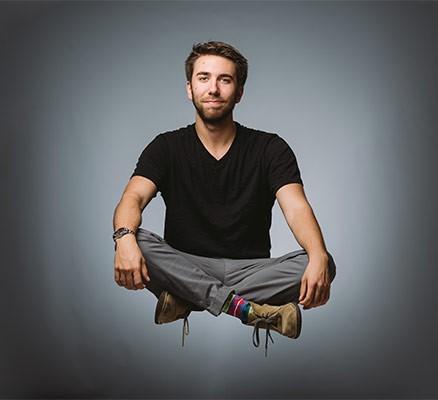 Hayden Magician photo
