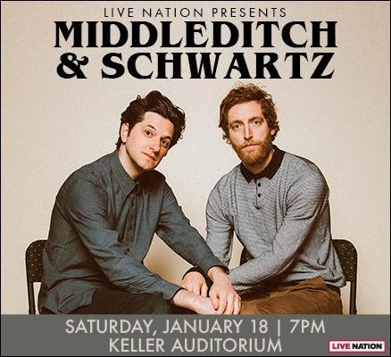Middleditch & Schwartz photo