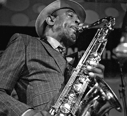 Archie Shepp photo